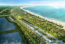 海湾大道2020年通车 最新进展来啦!一路向南,你可以看到...