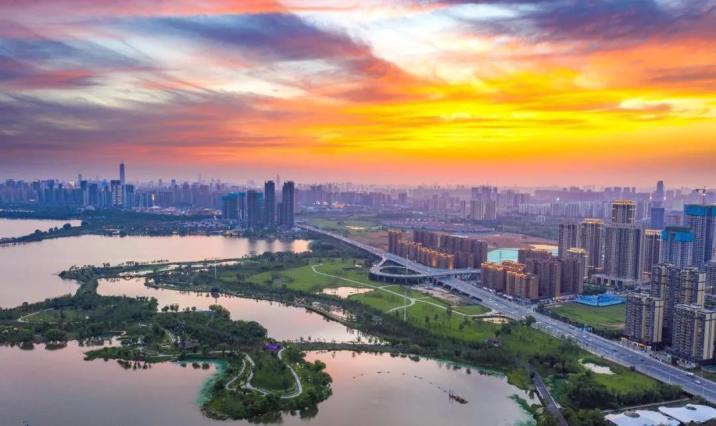 第七屆世界軍人運動會圣火將在武漢點燃