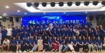 凝心聚力 共贏2019 —— 廣州樓盤網2019年第二季度總結大會暨成立三周年慶典