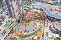 预计2020年6月开放!石狮故宫海上丝绸之路馆主体工程有望月底封顶