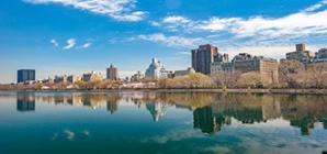 惠州7个绿色建筑示范项目拟获奖金300万元