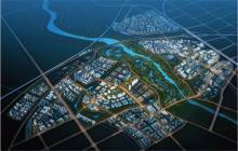 12.67亿!高新城建摘得国际社区183亩住宅开发用地
