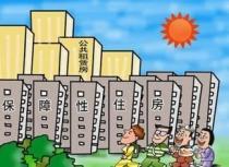 福建出台新规:今后保障性住房将实行明码标价