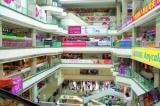 廣州商場首層租金穩定 天河路商圈仍一騎絕塵