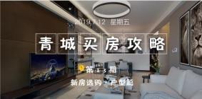 青城买房攻略第十三期:(新房选购:户型篇)