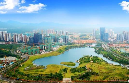 知识城再获制度红利!享有广东自贸区省级权限!