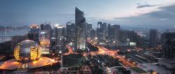 北京将于今年编制发布中心城区和新城控规