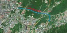 人民東路延伸段定于8月通車,城東片區發展火力全開!