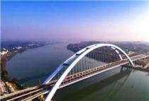 凤凰岭大桥最新工进曝光!建成后受益的竟是TA