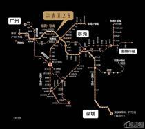 万科首铸东江之星——高品质城市城市精英soho