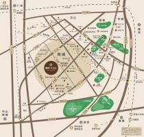 融创玖玺台——南城CBD创意空间3万抵92折了解一下