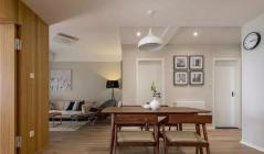 95平米的两房两厅怎么装修合适呢?