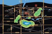 时代荟——粤港澳大湾区枢纽的国际园林