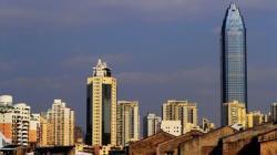 """中共中央政治局:""""不将房地产作为短期刺激经济的手段"""""""
