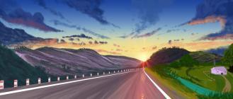湖南13条高速公路在建 看看哪条路过你家门口