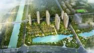 """清能学府花园,每座城市都有代表其城市精神的""""时代建筑""""!"""