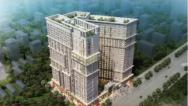 运城70年大产权公寓——翎珑公馆