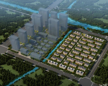 """桃花岛拥有""""豪宅管家""""之称的中国物业巨头绿城物业,为尊贵业主特供尊崇服务。"""