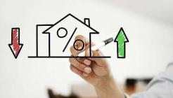 二线城市房贷利率接连上调 区间波动或成常态