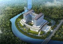 南安将新增一家三甲医院!最新进展来了……