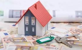 未来几个月房贷增速还将继续放缓