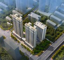 青岛李沧商圈将建超7万平城市综合体