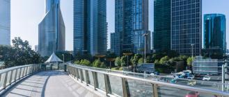 长沙河西将建高铁西站,绿城高尔夫小镇坐享区域利好