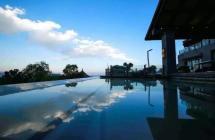 8月19日大理悦山海丽世度假产权式酒店样板房开放
