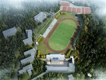 总投资4847万!用地面积45649㎡!南安鹏峰中学扩建工程项目获批啦!