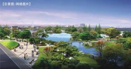 雅华香颂项目外展展点于8月正式对外开放
