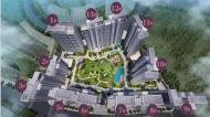 东海湾门第:首付10万元起 买住宅产权公寓!
