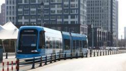 沈抚新区有轨电车建设及西延工程进度