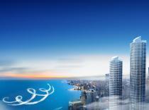 大都金沙湾 | 际会海居梦想,18#超高层,持续热售中