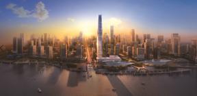 300亿巨资投入!260亿银行授信! 绿地集团携手盛京共筑城市未来