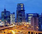中国城市70年:城镇化率提高近50个百分点 都市圈重构经济版图
