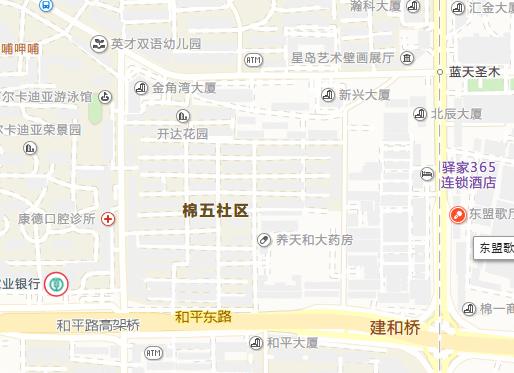 石家庄一坏边的棉五社区迎来新曙光!邓沛然调度棉五社区改造工程