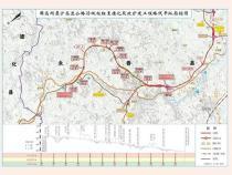 速看!沙厦高速公路汤城枢纽至德化段改扩建工程最新进展来了