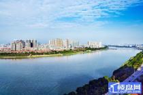 嘉华星际湾——纯正一线江景大盘