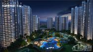 松湖碧桂园天钻——适合居住的高新产业城