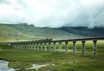 大莱龙铁路招远段项目正顺利建设