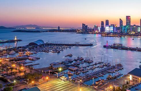 滨海新城【碧桂园狮子洋】畅享28公里海岸线资产