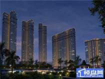 汇龙湾·天樾——实现珠三角一小时经济生活圈