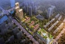 国泰海韵华府正在验资 预计9月初开盘。