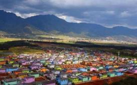 云南三个特色小镇被黄牌警告