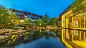 建筑是凝固的艺术,别墅是艺术的建筑