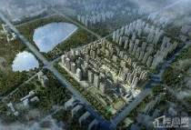 滨湖万丽升值潜力 城市的未来式