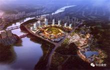 总投资4.1亿!南安市首个超高层商业办公大厦动工!市民中心片区又双叒叕……