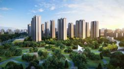 中冶·德贤华府 | 云玺:住宅的理想,理想的住宅