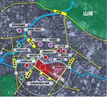 清溪镇又有一条村要进行旧改了!将会打造滨水公共空间和公园