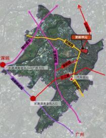 东莞这些地方要进行大改了!要建学校、停车场、公园...拆除超40公顷